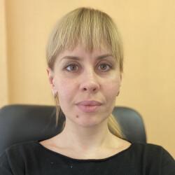 Силантьева Юлия
