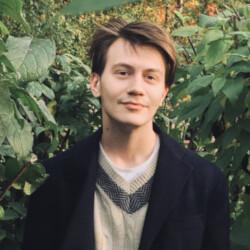 Митюрёв Владислав