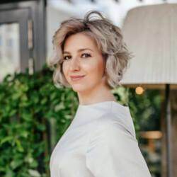 Бороновская Олеся