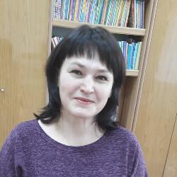 Марининская Ирина
