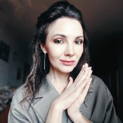 Преображенская Ольга