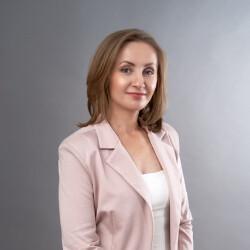 Марченко Анна