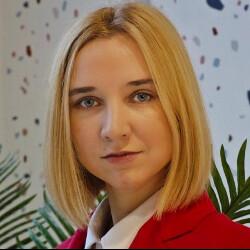 Петренко Анастасия