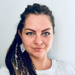 Ядыкина Александра