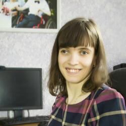 Баитова Юлия