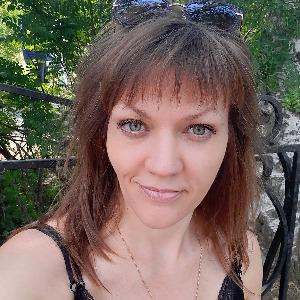 Шаникова Наталья