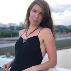 Шумилова Екатерина