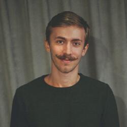 Горелов Илья