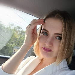 Шаймарданова Екатерина
