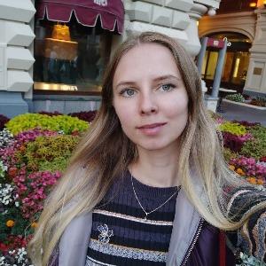 Краснова Екатерина