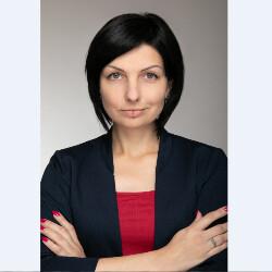 Колендо-Смирнова Анастасия