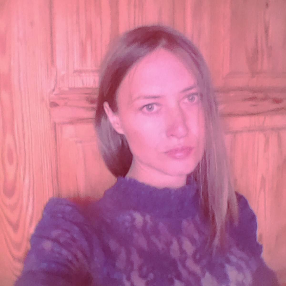Манацкова Ирина