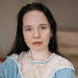 Чехонина Анна