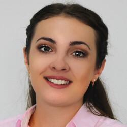 Барсова Ксения