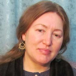 Сугатова Ольга