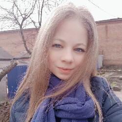 Меркулова Анастасия