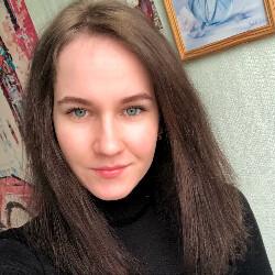 Булыгина Дарья