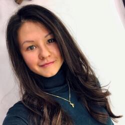 Данилова Кристина