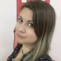 Кушнарева Лора