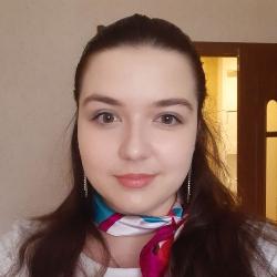 Мальцева Полина