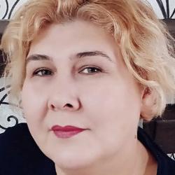 Клысбаева Римма