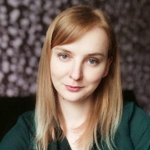 Груздова Ольга