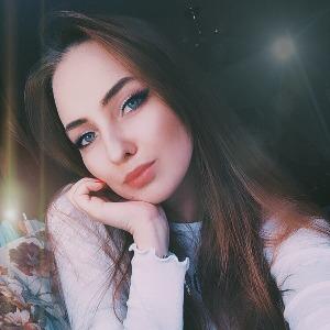 Дронова Марина