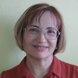 Иванова Марина