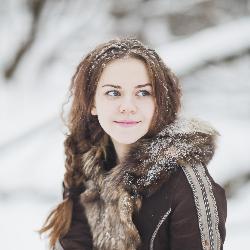 Осокина Анна