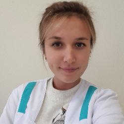 Санжаревская Ирина