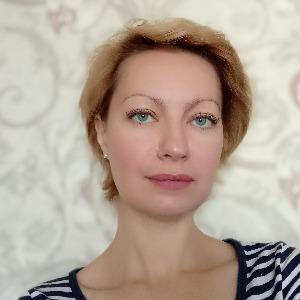 Брылёва Людмила