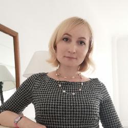 Романенко Анна