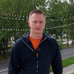 Сорокин Игорь