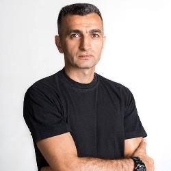 Арутюнов Михаил