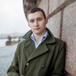 Снопов Антон