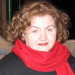 Степанова-Лозовая Светлана