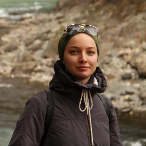 Саушина Анастасия